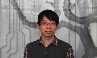 Jianran Zhang