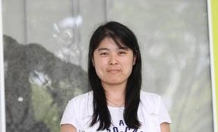 Bild von Yuzhen Ma
