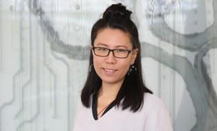 Dr. Ye Yu Image