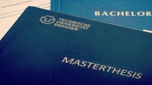Bachelor/Masterarbeit