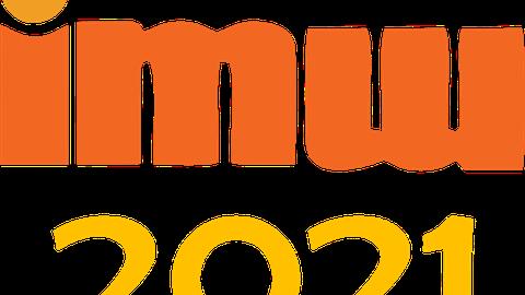 Logo IMW 2021