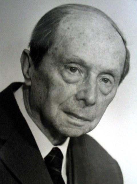 Prof. Georg Mierdel