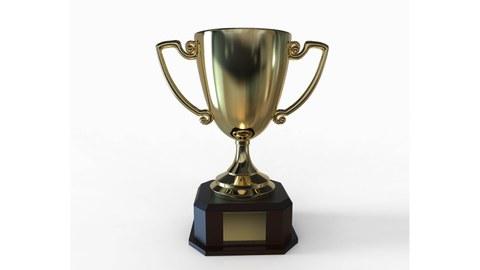 Bild: Trophy Award