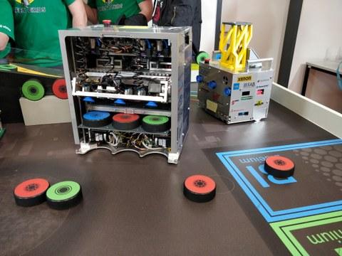 TURAG Roboter