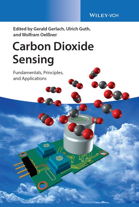 Fachbuch Kohlendioxide