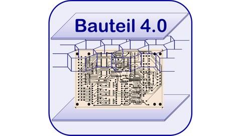 logo Bauteil 4.0