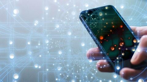 Smartphone Network