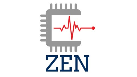 Logo Projekt ZEN