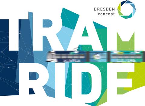 dresden concept tram