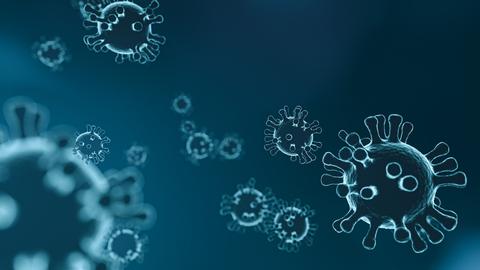 Virus pixabay