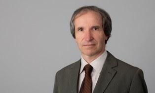 Prof. Steffen Bernet
