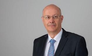 Prof. Karlheinz Bock