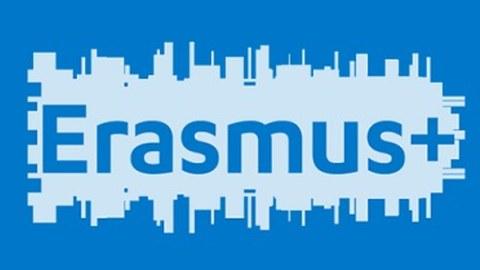 Key Visual Erasmus+