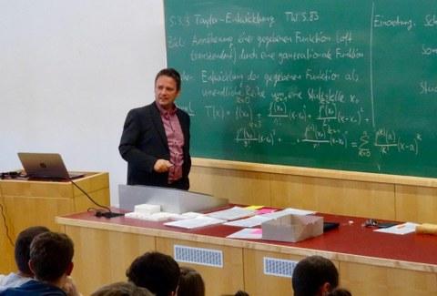 Daniel Knöfel
