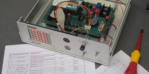 Elektronikbaugruppe