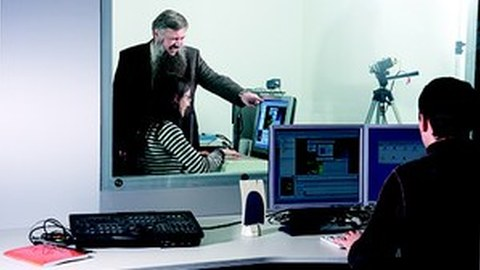 Forschung im Usability-Labor