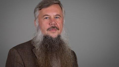 Prof. Gerhard Weber
