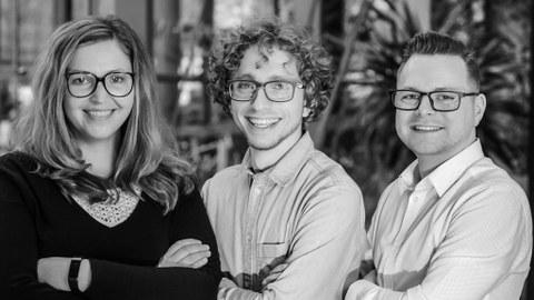 Claudia Loitsch, Meinhardt Branig, David Gollasch