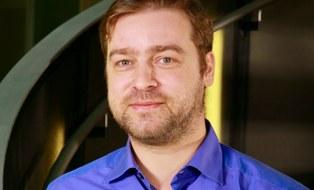 Jens Voegler