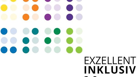Logo Exzellent Inklusiv 2.0