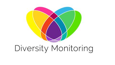 Logo Projekt Diversity Monitoring