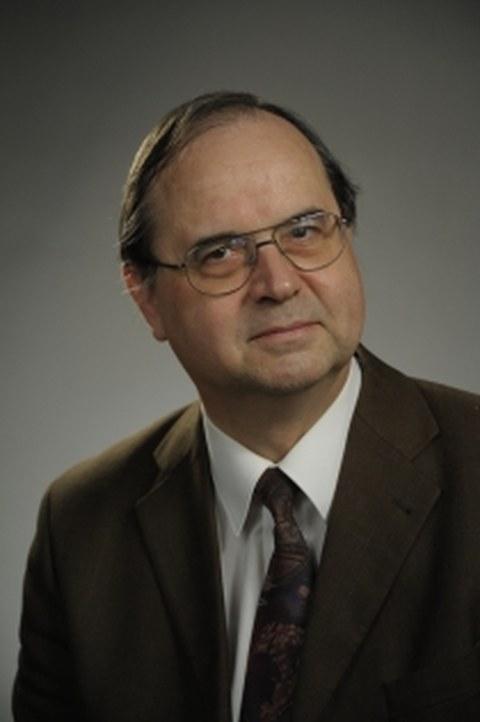 Professor Klaus Kabitzsch