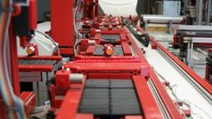 Modellfabrik
