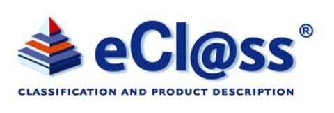 eCl@ss Logo