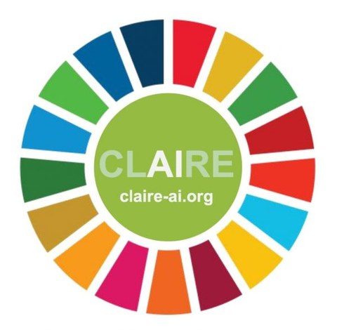 CLAIRE for GOOD
