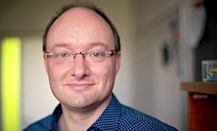 Profilbild von Prof. Sebastian Rudolph