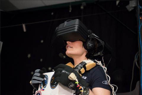 VR-based Training