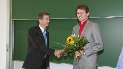 SAP-Preis 2016