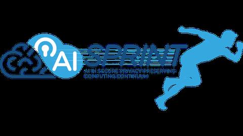 Logo AI-SPRINT