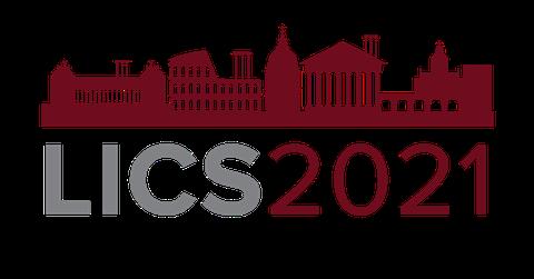 Logo LICS2021