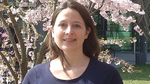 Prof. Nadine Bergner