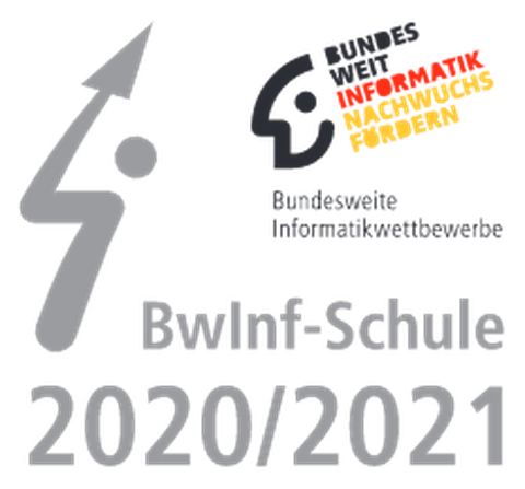 Logo des BwInf-Schulpreises