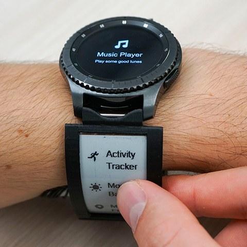 Watch+Strap
