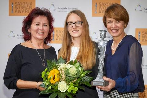 Woman Award 2019