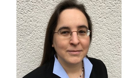 Frau Prof. Diana Göhringer