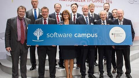 Software Campus