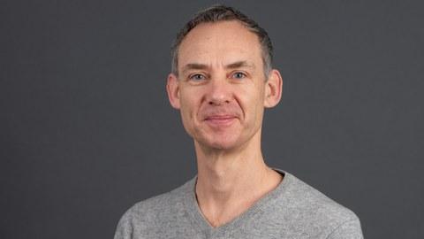 Jun.-Prof. Matthew McGinity