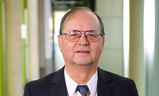 Prof. Klaus Kabitzsch