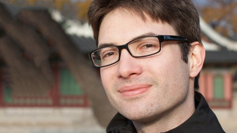 Portrait Prof. Christoph Sommer