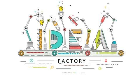 Ideenfabrik – Mehr Praxis im Studium