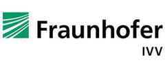 Logo Faunhofer IVV
