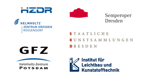 Logowand Kooperationspartner