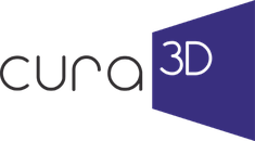 Logo Cura 3D