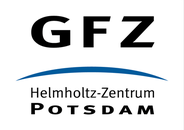 Logo des GFZ Potsdam