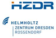 Logo des HZDR