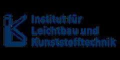 Logo des Instituts für Leichtbau und Kunststofftechnik